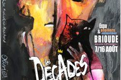 Les Décades de la peinture 3, Brioude