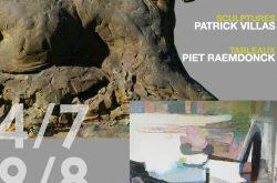 Jardin de Sculptures - Patrick Villas invite Piet Raemdonck