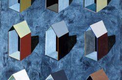 Exposition peinture et sculpture Piotr Klemensiewicz à Silvacane
