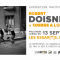 Exposition Robert Doisneau : Ombre et Lumière