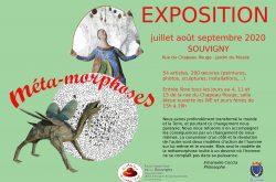 Exposition Méta-morphoses