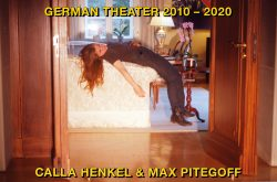 German Theater 2010-2020