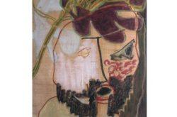 Jacques Cadet, peintures et pastels