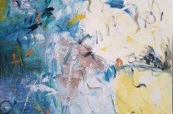 "Exposition de peinture contemporaine ""Où va le monde..."""