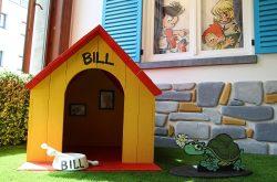 Boule & Bill, 60 ans de bonheur au quotidien