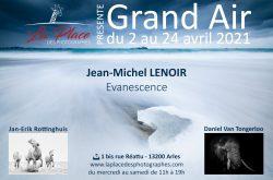 """La Place des photographes se met en mode """"Grand Air"""" du 2 au 24 avril"""