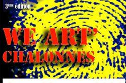 We Art Chalonnes ouverture des ateliers d'artistes